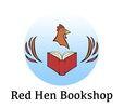Red Hen Bookshop logo