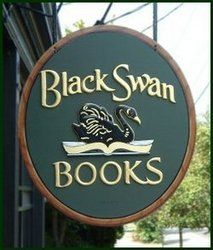 Black Swan Books, Inc. store photo
