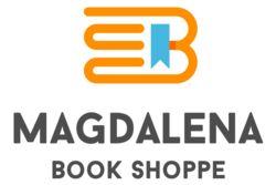 logo: Magdalena Book Shoppe