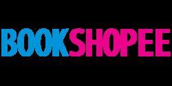 Bookshopee bookstore logo