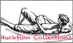 logo: HuckFinn Collections