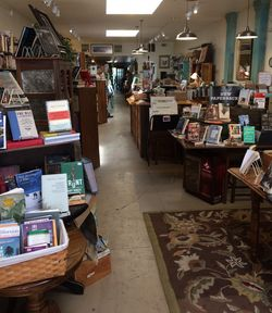 Range & River Books store photo