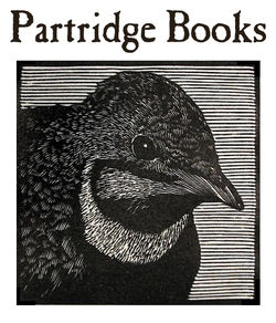 Partridge Books logo