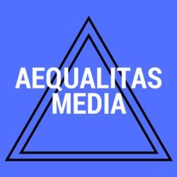 logo: Aequalitas Media