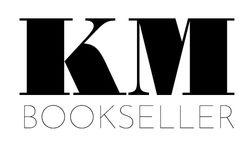 Kate Mitas, Bookseller logo