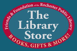 RPL Library Store logo