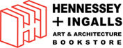 Hennessey + Ingalls logo