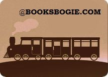 logo: Booksbogie.com