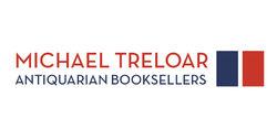 logo: Michael Treloar Antiquarian Booksellers