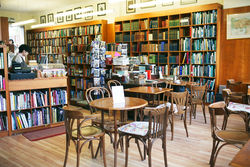 HALCYON BOOKS store photo