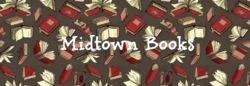 logo: Little Red Hen Books