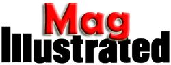 Mag Illustrated logo