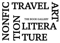 the book gallery logo