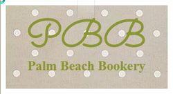 Palm Beach Bookery logo