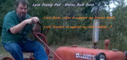 logo: Lyon County Dad
