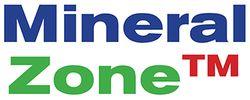 Mineral Zone logo