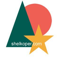 logo: Shelkoper.com