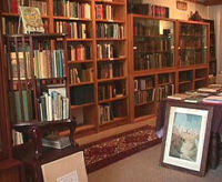 photo of Antiquarian Book Shop