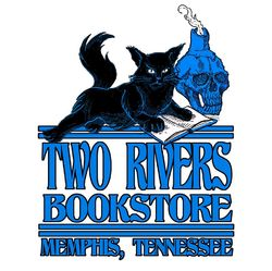 logo: Two Rivers Bookstore