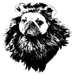 logo: Lyons Grumble