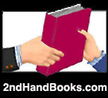 2ndHandBooks.com store photo