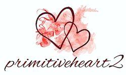 logo: Primitive Heart 2