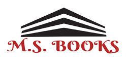 logo: M.S. BOOKS