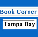 Book Corner Tampa Bay bookstore logo