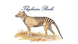 logo: Thylacine Books