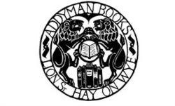 Addyman Books logo