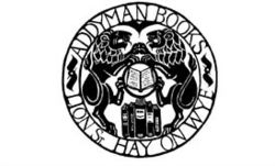 Addyman Books store photo