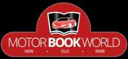 logo: Motor Book World