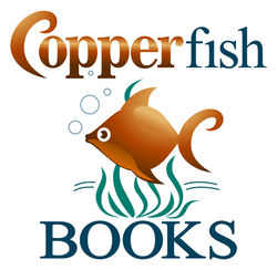 logo: Copperfish Books, LLC