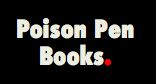 logo: Poison Pen Books