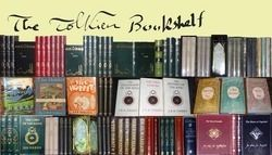 The Tolkien Bookshelf logo