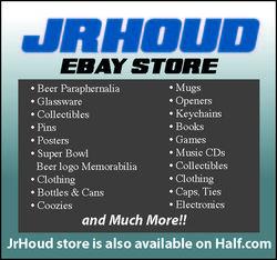 JRHOUD logo