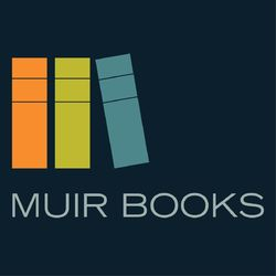 Muir Books store photo