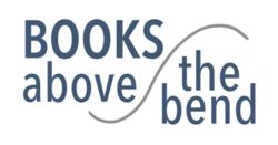 logo: Books Above the Bend