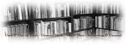 Whiting Books, IOBA store photo