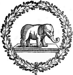 logo: Govi Rare Books LLC