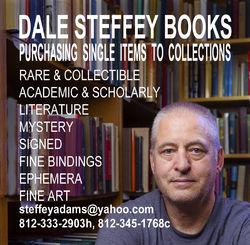 logo: Dale Steffey Books