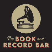 The Book and Record Bar logo