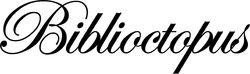 logo: Biblioctopus