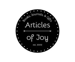 logo: Articles of Joy LLC