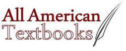 AllAmericanTextbooks.com bookstore logo