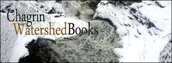 logo: Chagrin Watershed Books