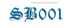 logo: SB001