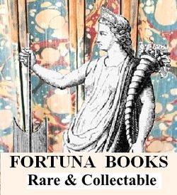 logo: Fortuna Books