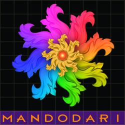 logo: Mandodari International LLC
