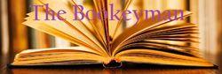 logo: The Bookeyman